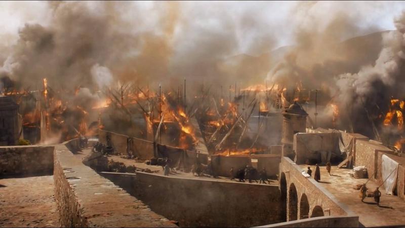 Necesitaremos los barcos de los Greyjoy