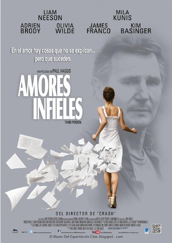 AMORES INFIELES Poster35x50.jpg