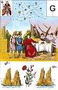 Астро-мифологическая колода Ленорман. 2bc6d58741c7