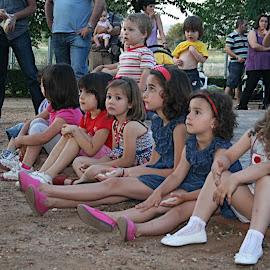 Por amor al Parque 2011