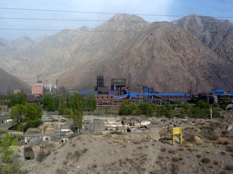 XINJIANG. 23 heures de train de Turpan a Kasghar - P1280132.JPG