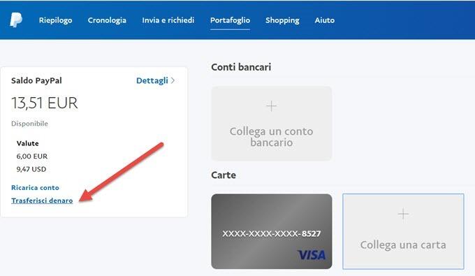 trasferimento-denaro-paypal-carta-credito