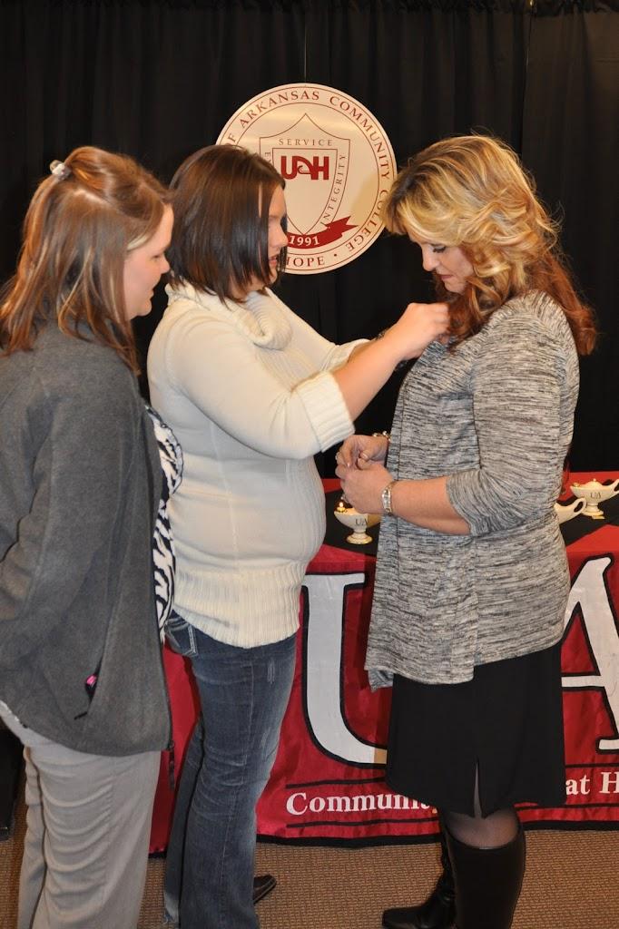 UACCH ARNEC Nurse Pinning Ceremony 2011 - DSC_0059.JPG