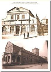 13 - ospedale santo spirito in sassia [testata oggi demolita in corrispondenza del ponte]R