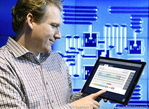 IBM-Quantum-Computing