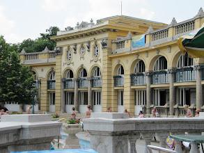 Photo: Day 70 - Szechenyi Thermal Bath #10