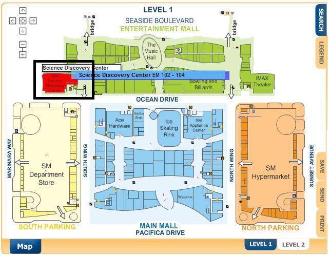 mall of america floor planfirst floor floor map floor