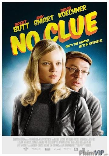 Không Manh Mối - No Clue poster