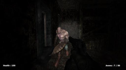 Wendigo: The Evil That Devours Chapter 1 1.0.4 {cheat|hack|gameplay|apk mod|resources generator} 5