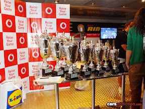 Allstars Drift Championship Trophies