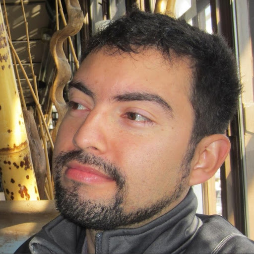 Carlos Pinel