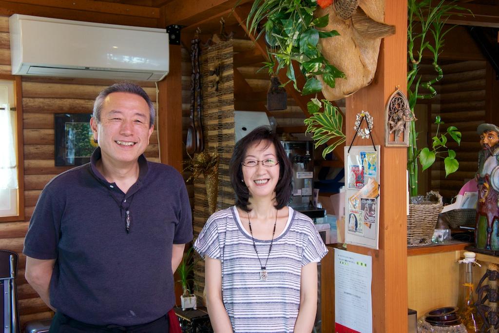 キッチンハウス小島(秩父別町)の「ブロッコリーパスタ」 - 北竜町ポータル(北海道)