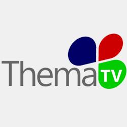 Logo ThemaTV