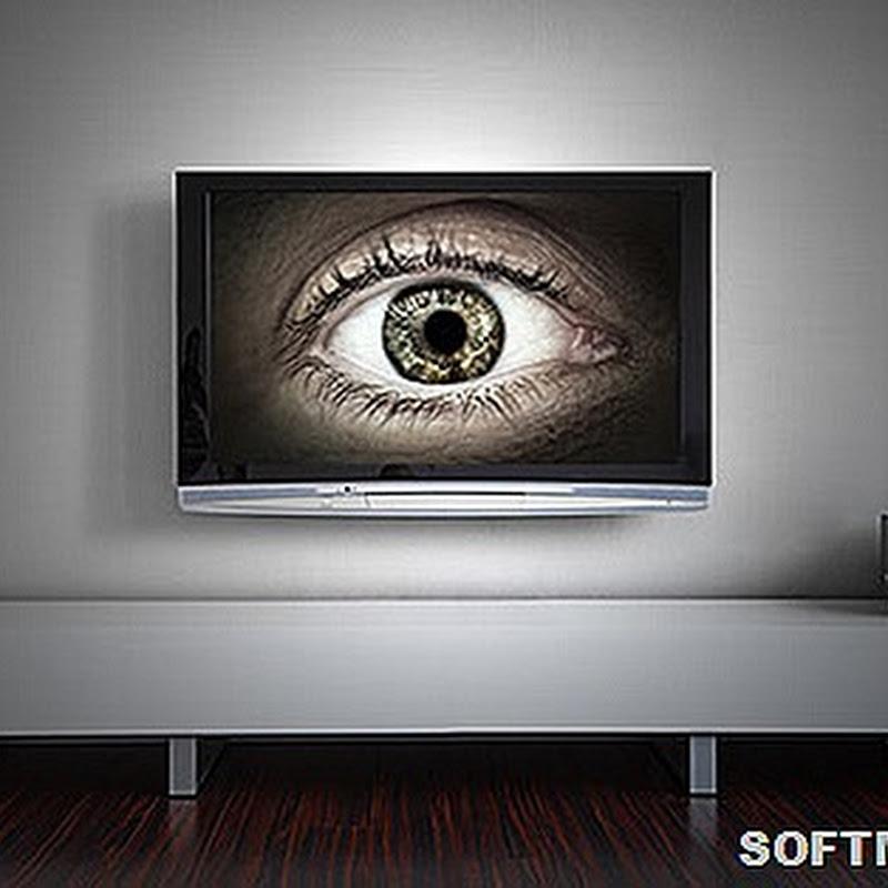Что могут рассказать о вас телевизор и чайник