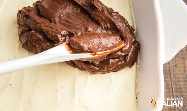 chocolate lasagna recipe pudding layer