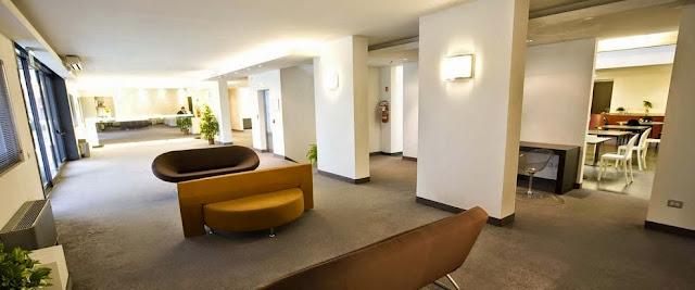 Hotel Lamosa