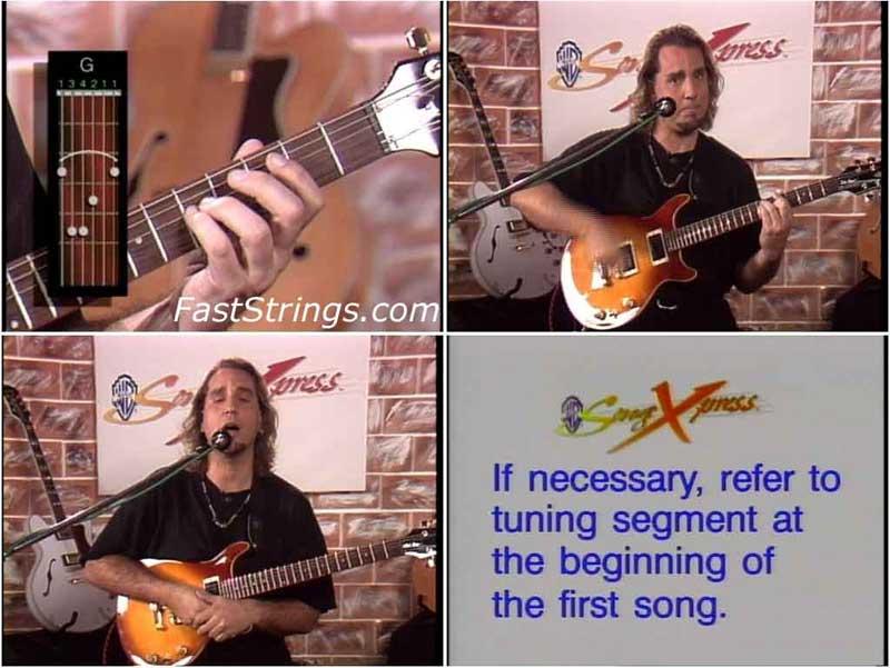 SongXpress - Classic Rock: Vol. 1