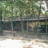 [DSTV-017] Quang cảnh chung Tu viện Chơn Như (cổng 1)