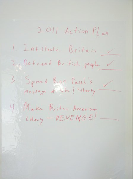Afc Adam Lyons Action Plan, Afc Adam Lyons