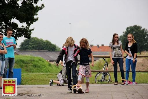 afsluitende activiteit. Fanfare Vriendenkring overloon 29-06-2012 (6).JPG