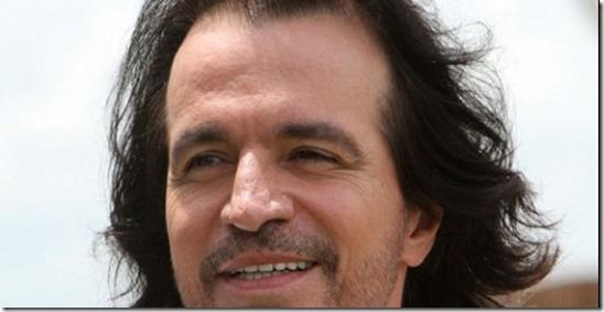 Yanni gira Mexico 2016