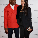 OIC - ENTSIMAGES.COM - Labrinth and Muz at the Raymond Weil Annual Music Dinner London 12th February 2015