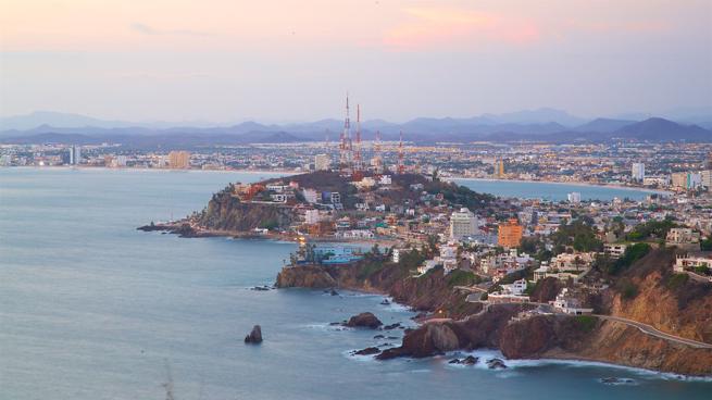 Instalarán dos tirolesas en Mazatlán | Entre Veredas