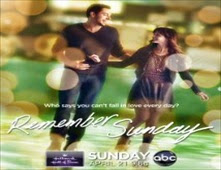 فيلم Remember Sunday