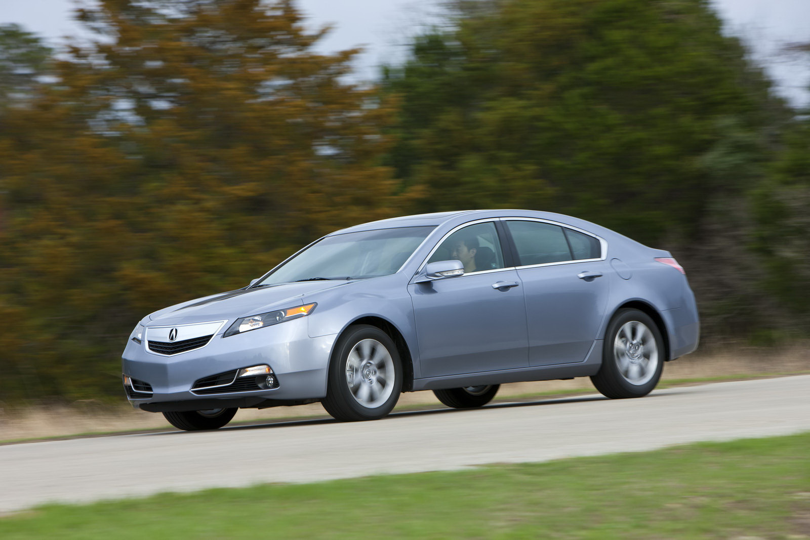 2004 acura tl reviews and rating motor trend autos post. Black Bedroom Furniture Sets. Home Design Ideas