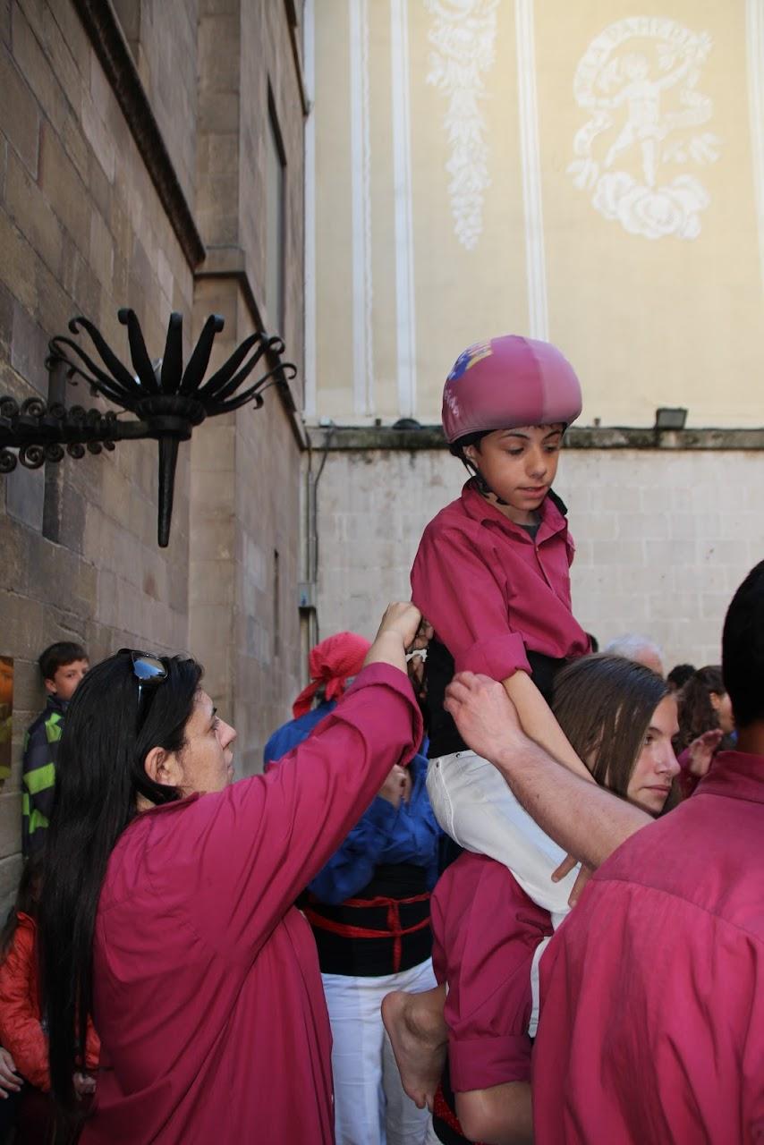 Diada XXIè Aniversari Castellers de Lleida 9-4-2016 - IMG_0069.JPG