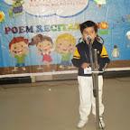 Rhyme Enactment Sr.KG. (19-12-2014)