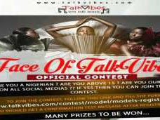Face of Talkvibes Still Ongoing