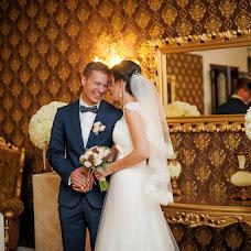 Wedding photographer Alina Rakhimova (rakhimova). Photo of 03.07.2016