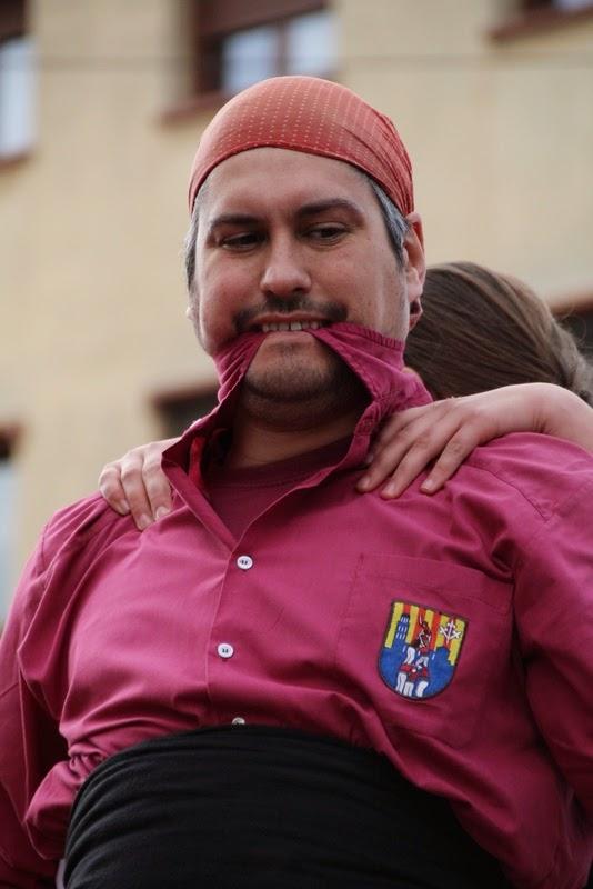 Actuació Fira Sant Josep de Mollerussa 22-03-15 - IMG_8444.JPG
