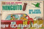 P00008 - Minguito  - Dos Locos Al