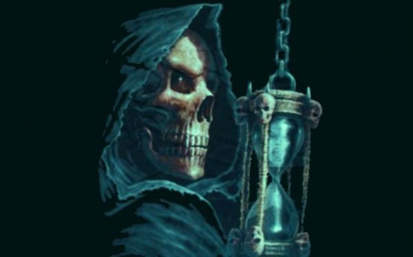 Reaper, Evil Creatures 2