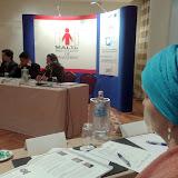 Seminario Finanzas Islamicas en el Marco Europeo de Servicios Financieros (Malta, 2009-10-11-16)