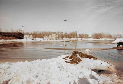 April 13 1997 Harwood Flood five