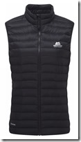 Mountain Equipment Down Vest