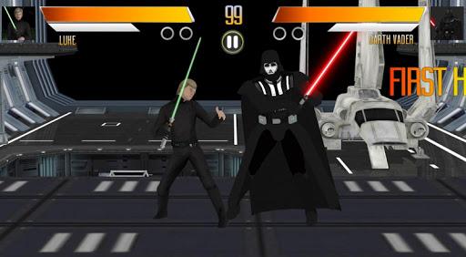 Lightsaber Wars Battle of Jedi Fighters  screenshots EasyGameCheats.pro 3