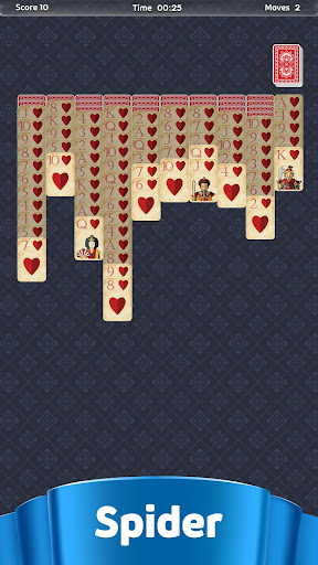 Magic Solitaire - Card Game  screenshots 8