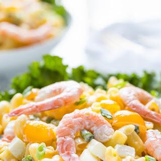 Shrimp Cucumber Pasta Recipes