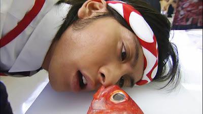 Resultado de imagem para nagase tomoya face