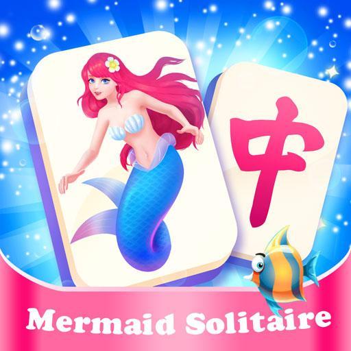 Mahjong Solitaire Mermaid
