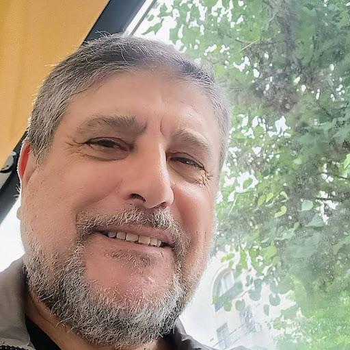 Amram Elbaze