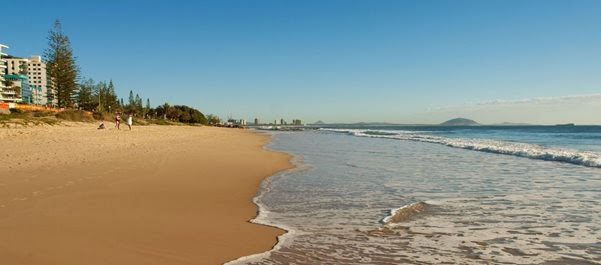 Mooloolaba - Queensland