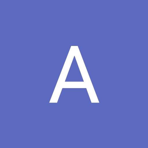 Aniela Sofron's avatar