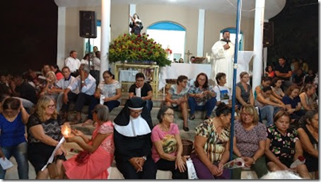Festa de Santa Rita 10