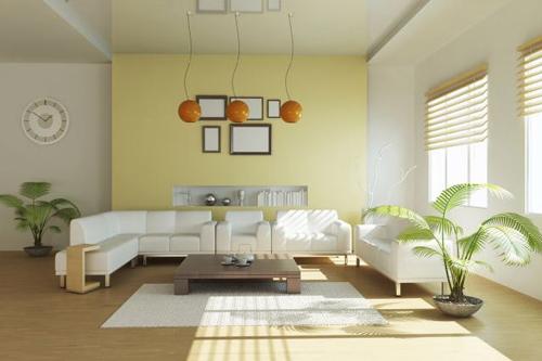 C mo decorar con plantas somosdeco blog de decoraci n - Hogarutil plantas ...