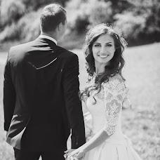 Wedding photographer Anatoliy Nazarenko (Fottolife). Photo of 25.06.2015